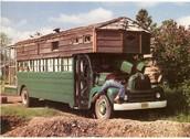 Bus Huis
