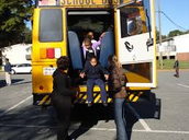 Bus Evacuation Drills Wednesday