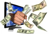 Generating income Online Through Social Media
