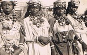 Who were the Berbers ?