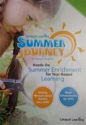 Summer Journey-Summer School-Deadline to enroll is May 8