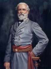 Robert E. Lee's Life