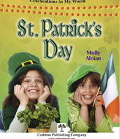 """Epic! Online Book """"St. Patrick's Day"""""""