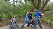 Classic zoo pic!