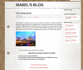 5th Grade Research and Travel Blog