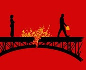 Make a Decision: Burning no Bridges
