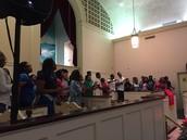 Largo Choir
