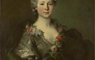 Mademoiselle de Coislin by:Louis Tocque