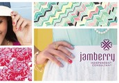 What is an online Jamberry Party?