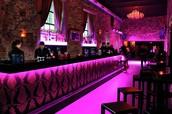 City Lounge, Český Krumlov