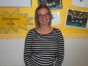 Ms. Trudel