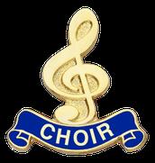 Choir Awards!