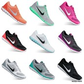 What is Nike?