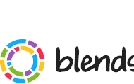 Register with Blendspace.