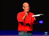 Tim Passmore, Pastor