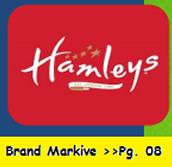 Brand Markive