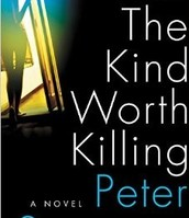 The Kind Worth Killing by Peter Swanson