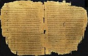 Roman Writing