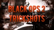 learn to trick shots in black ops 2