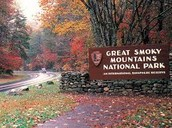 Smokie Mountains