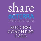 Share Success Coaching Calls
