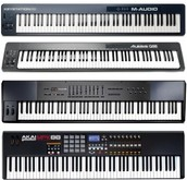 Here's The very best Midi Keyboards Over the Market place