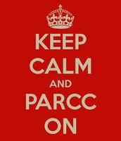 PARCC Begins Next Tuesday!