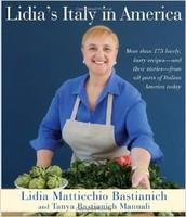 ➵Lidia's Italy in America