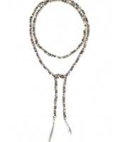 Zoe lariat (best seller!)