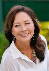 Terri Stanfield, Arbonne Independent Consultant - Area Manager