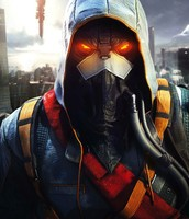 #6 Killzone Shadow Fall