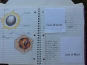 Mars Interactive Notebook Example #1