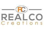 realco creations, Inc.
