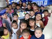 Promoting Our Preschoolers