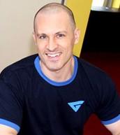 Chris Giarruso