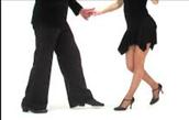 La salsa | El baile | 👯
