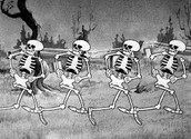 The Skeleton Dance 1929