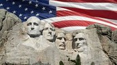 The History of Mt Rushmore