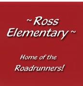Ross Elementary Website