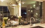 3-bedroom - See thru Kitchen