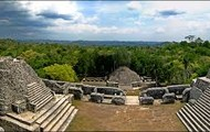 #4 Top Tourist Activity: Mayan Ruins - Caracol