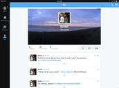 Your tweets