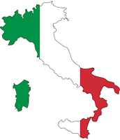 About Italy