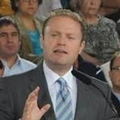 Primer Ministro de Malta