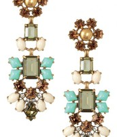 Melanie Chandelier Earrings