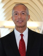 Featuring Mario C. Diaz, Director of Aviation for the Houston Airport System