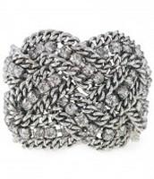 Petra braided bracelet - £42.50