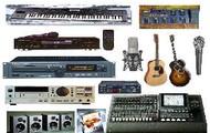 Some equipment