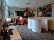 Brand New Lobby