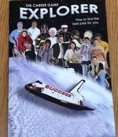 The Career Game Explorer